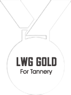 LWG Gold for Tannery - HTC
